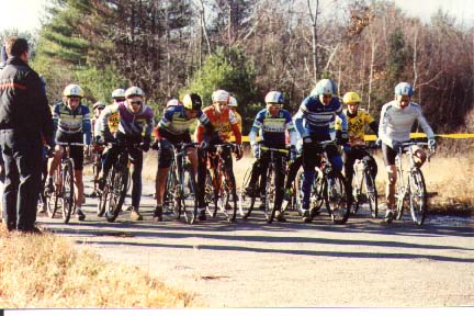 Women, Masters, Juniors at Wompatuck